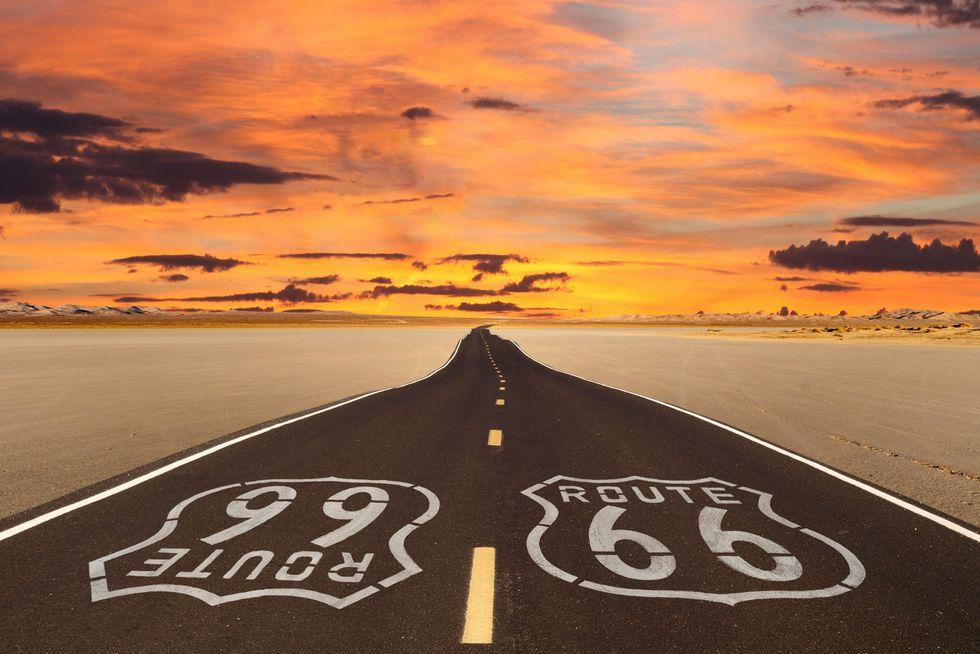 Le 13 vacanze on the road più belle al mondo