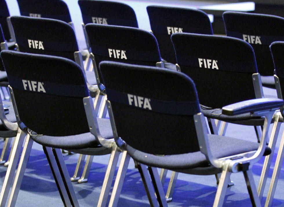 Calcio, accuse di corruzione dagli Usa, retata tra i vertici Fifa