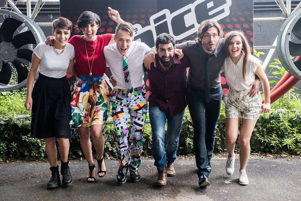 The Voice: chi vincerà la terza edizione?