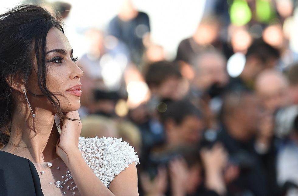 Madalina Ghenea: la bella modella rapita dal cinema