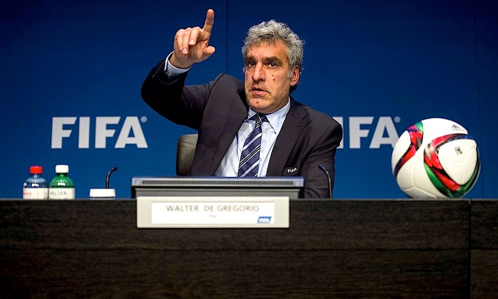 Lo scandalo Fifa scuote il mondo del calcio