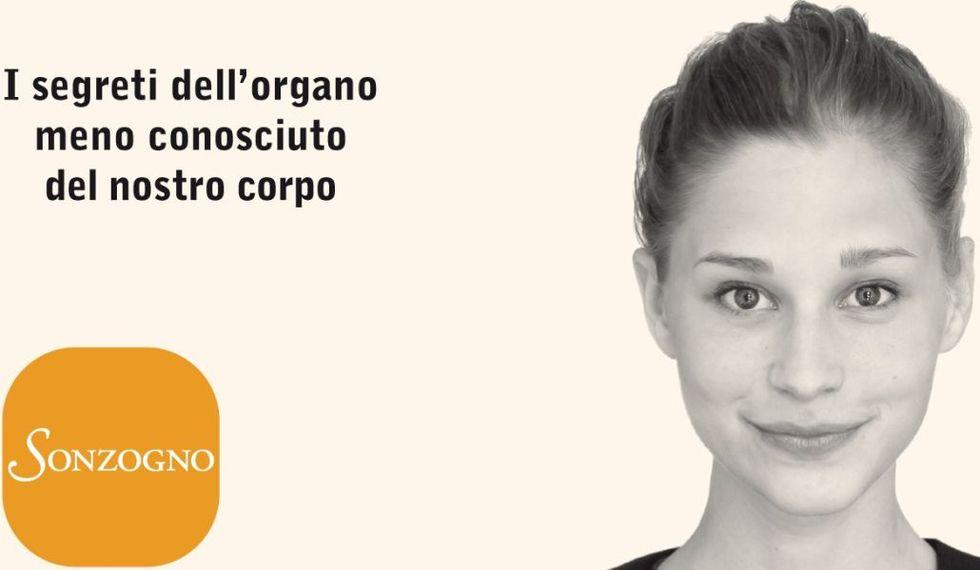Giulia Enders, L'intestino felice