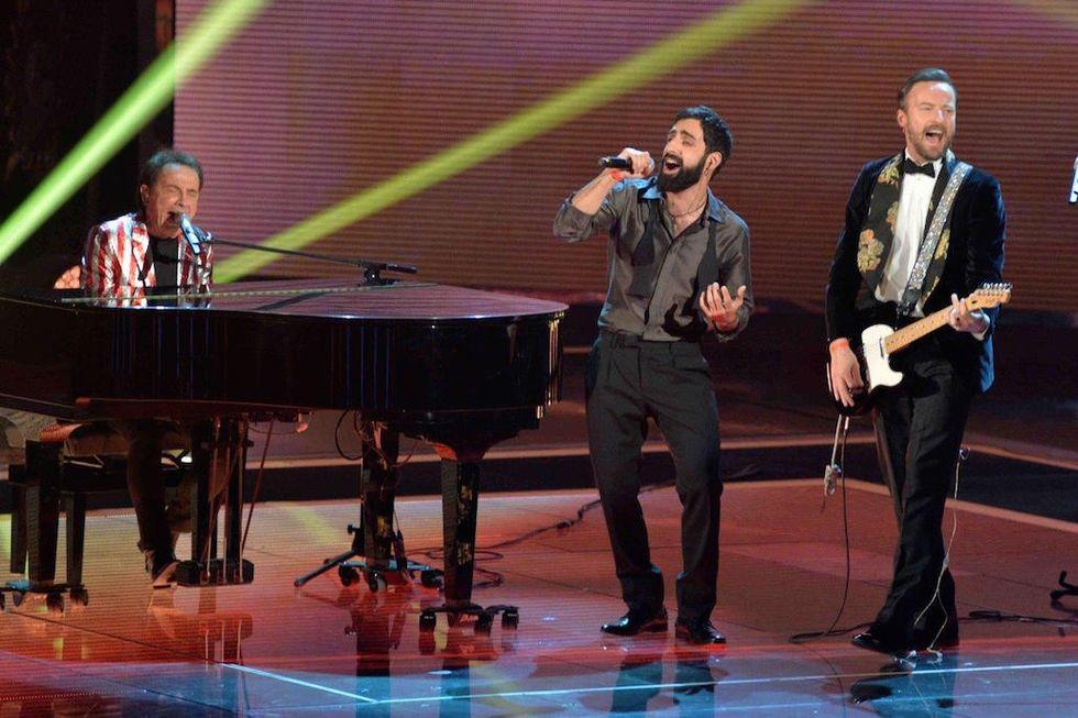 The Voice 3: Fabio Curto vince l'edizione 2015
