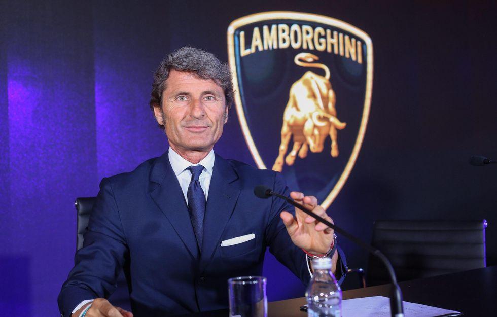 Lamborghini, dove investe e chi assume in Italia