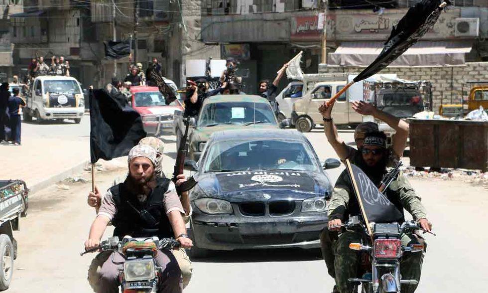 Siria: anche Damasco sta per cadere?