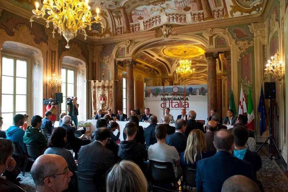 Le eccellenze di Varese: dalla moda alla banda larga