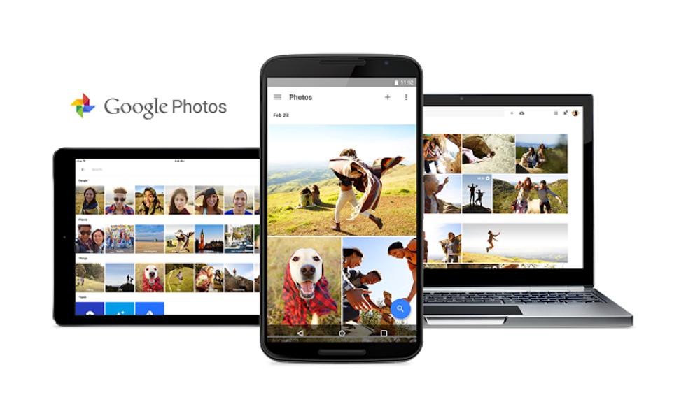 Google Foto: perché è l'app da avere