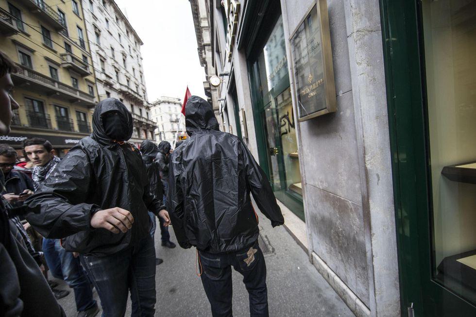 Anarchici, lettere esplosive intercettate a Bologna
