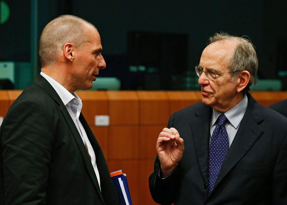 Grecia fuori dall'euro, le conseguenze per l'Italia