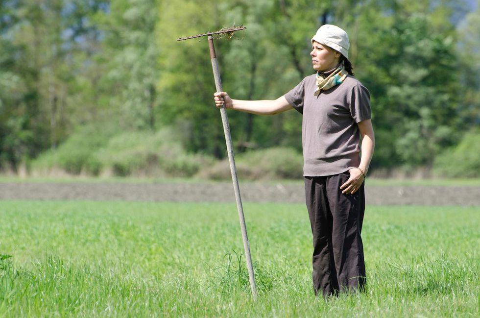 Cerchi lavoro? Vai in Svizzera a fare il contadino