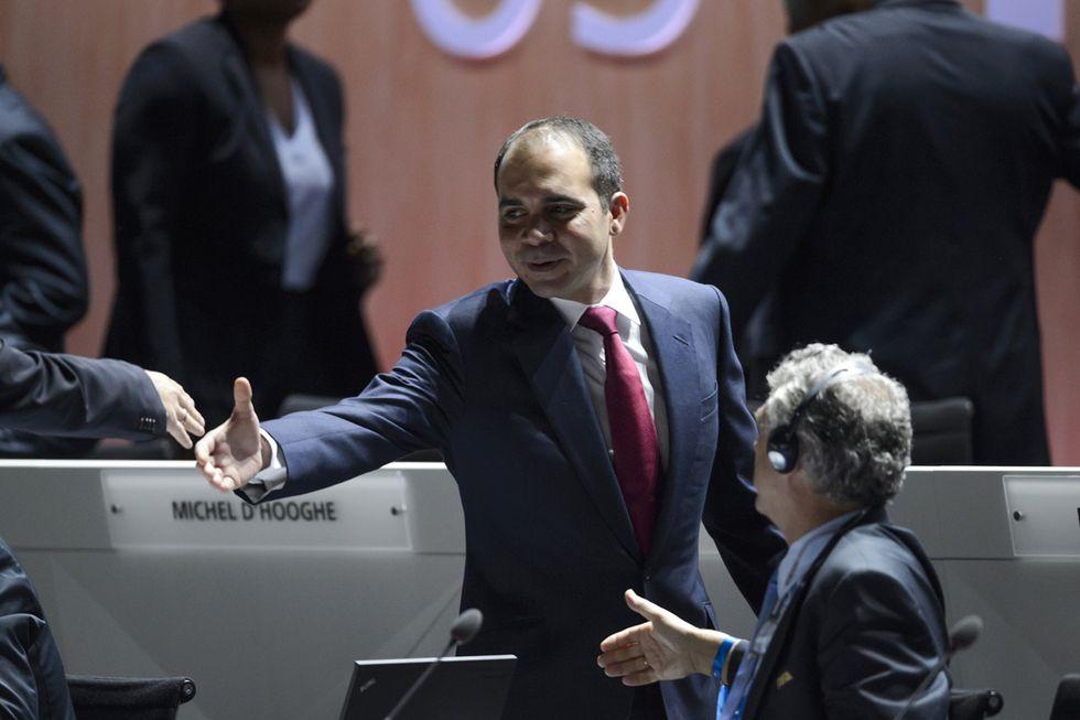 Presidenza Fifa: chi è Ali bin Al Hussein, il principe che sfida Blatter