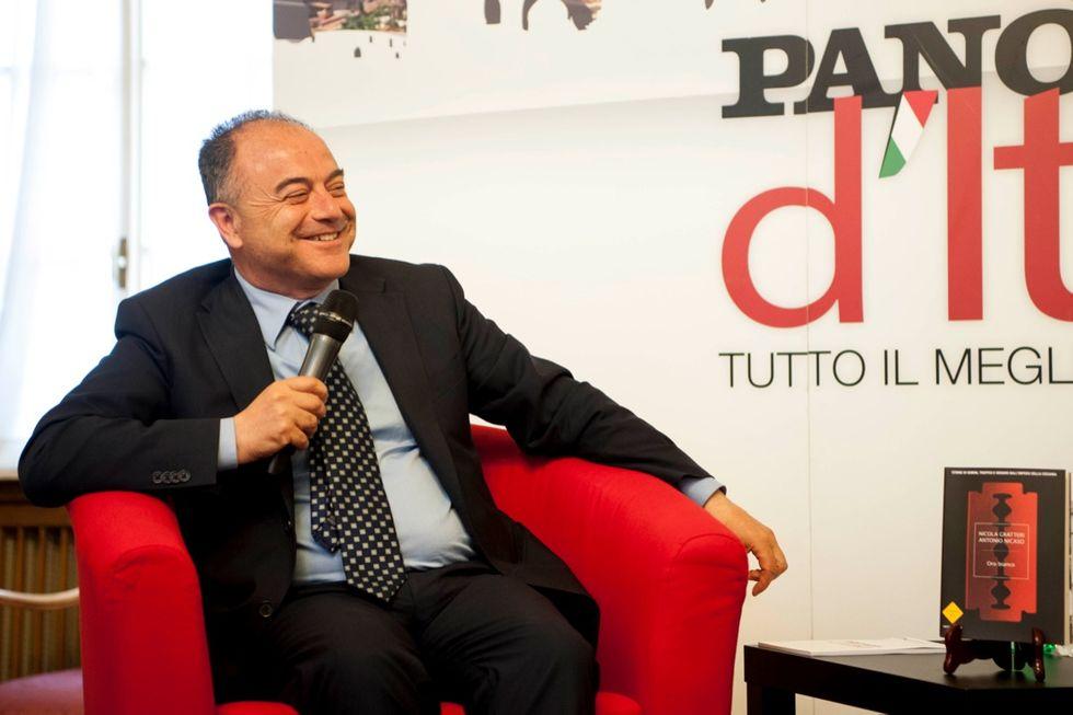 Nicola Gratteri: l'Europa non è in grado di sconfiggere le mafie