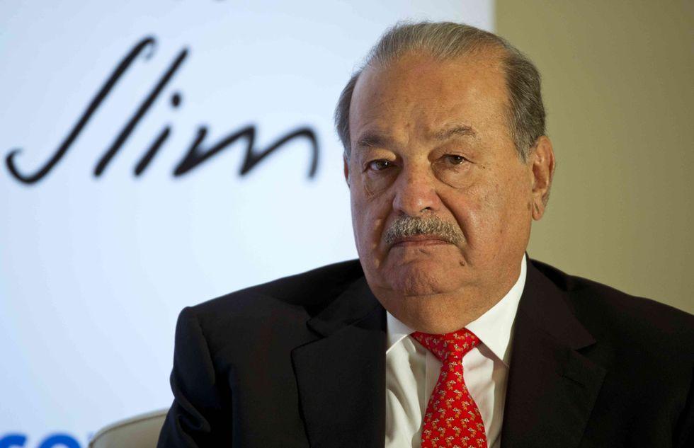Carlos Slim: ecco come il miliardario messicano diventerà ancora più ricco