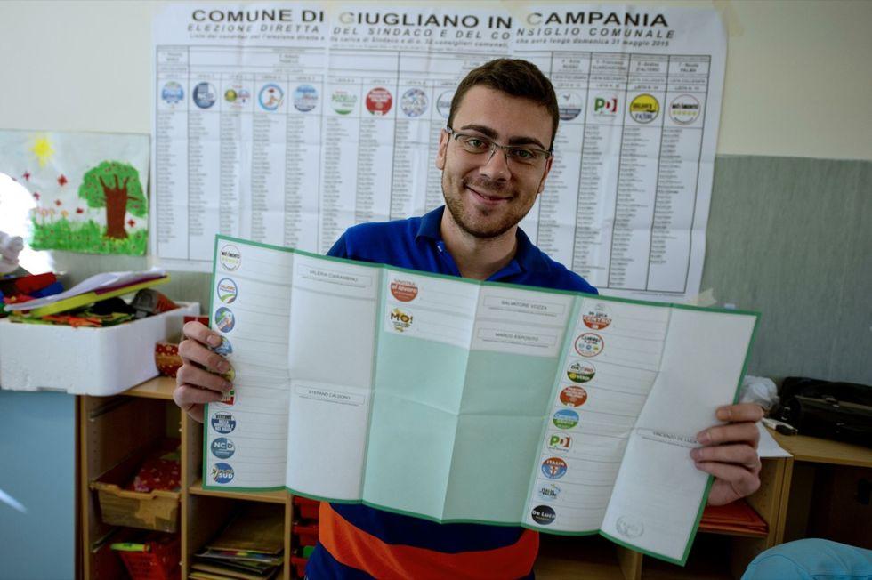 Elezioni regionali 2015: risultati e commenti
