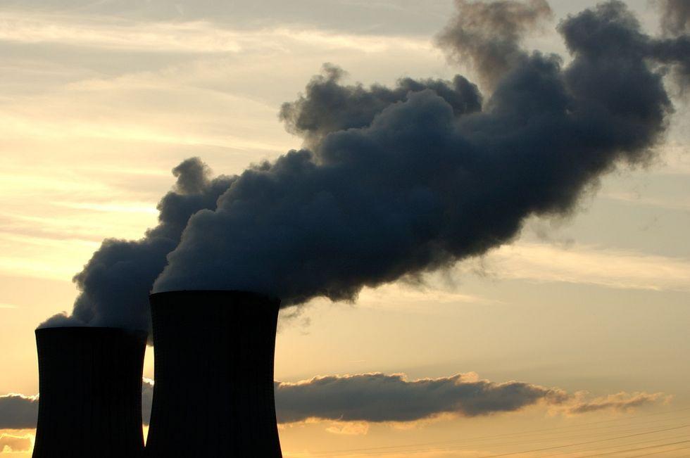 Nucleare: i pericoli della crescita in Asia