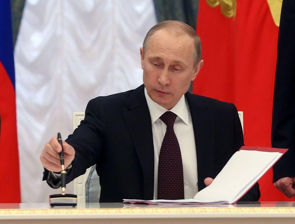 Russia e Stati Uniti, la guerra economica che danneggia soprattutto l'Europa