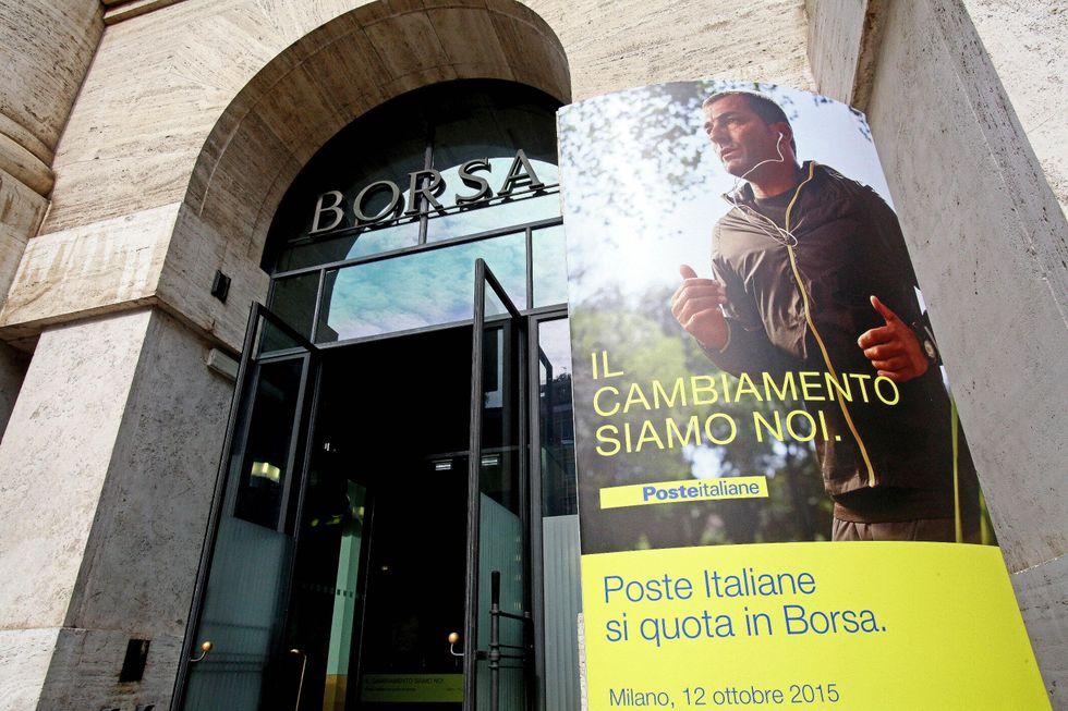 Poste Italiane, le prospettive per il titolo