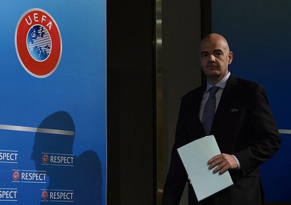 Chi è Gianni Infantino, nuovo candidato alla presidenza della Fifa