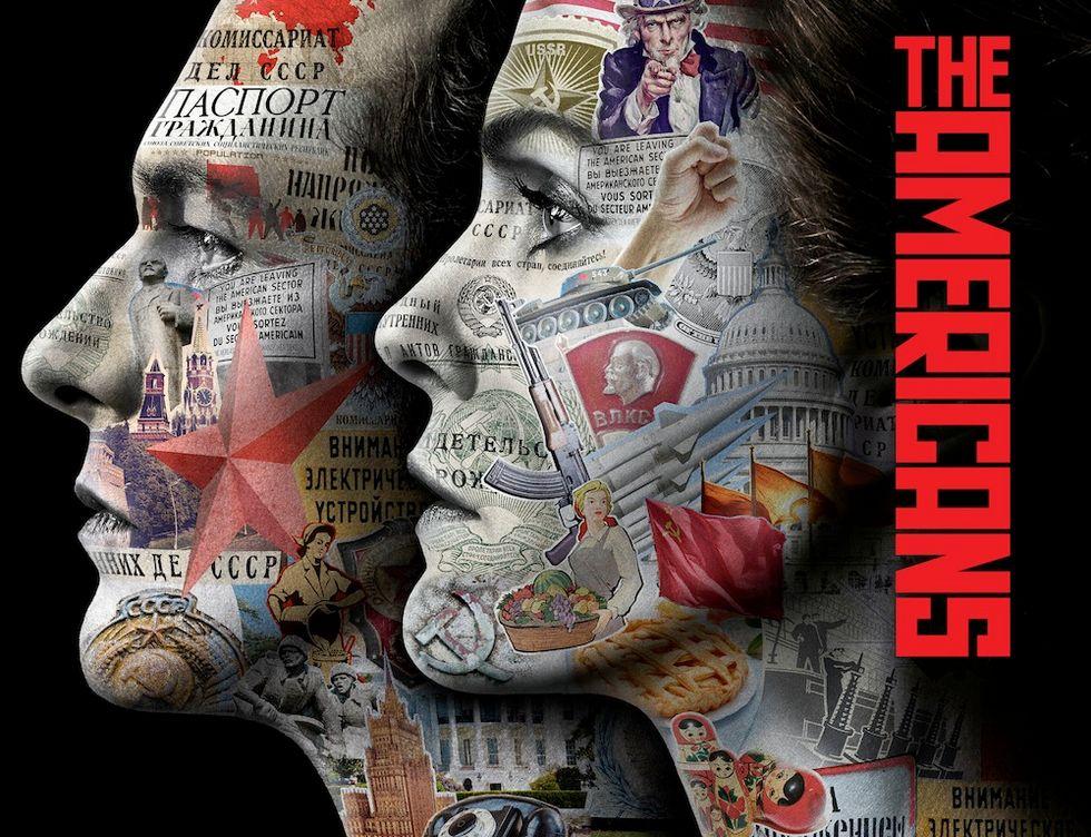 The Americans: foto e trailer della terza stagione