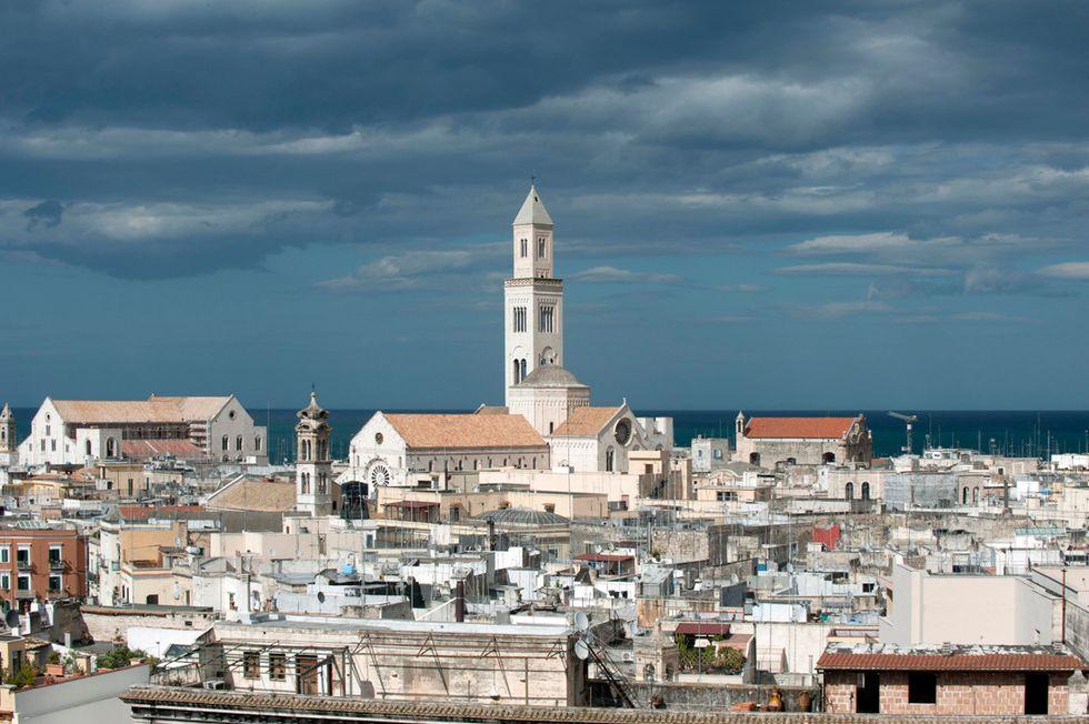 Panorama d'Italia a Bari: 4 giorni di eventi tutti da scoprire