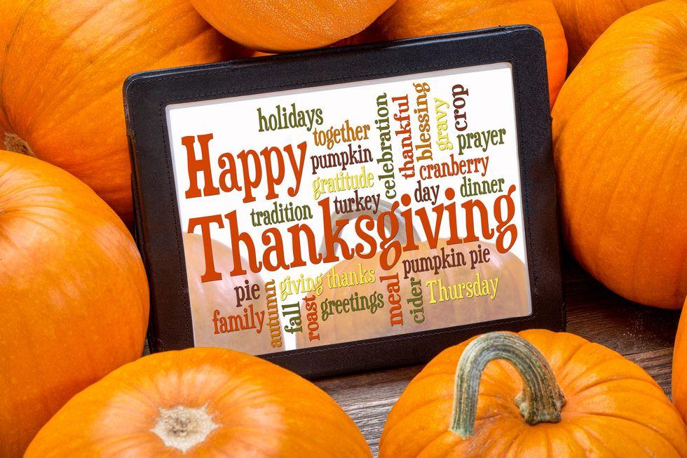 Tutta la verità sul Thanksgiving Day