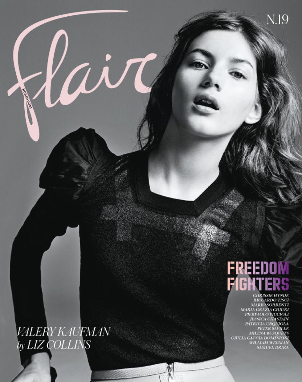 Flair-19-copertina