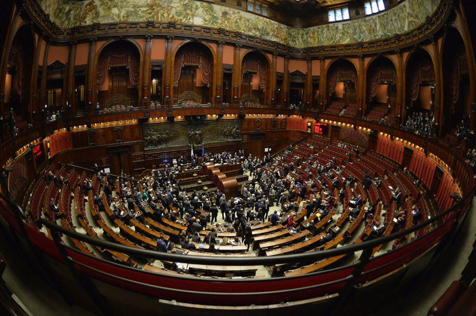 parlamento italicum