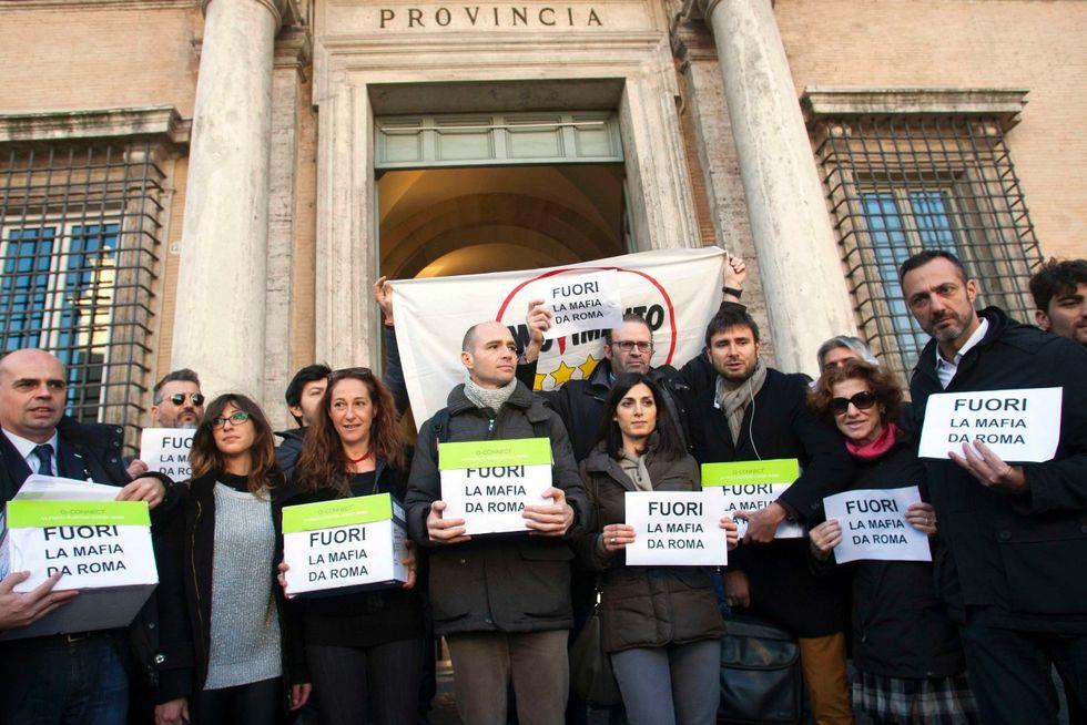 M5s: nome esterno per il candidato sindaco di Roma
