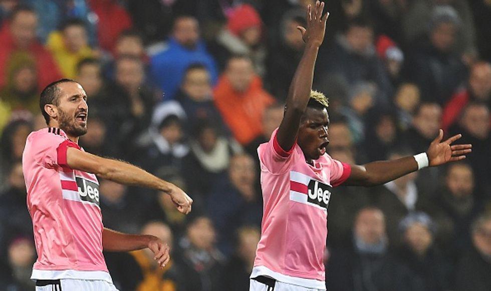 La resa della Juventus: addio scudetto