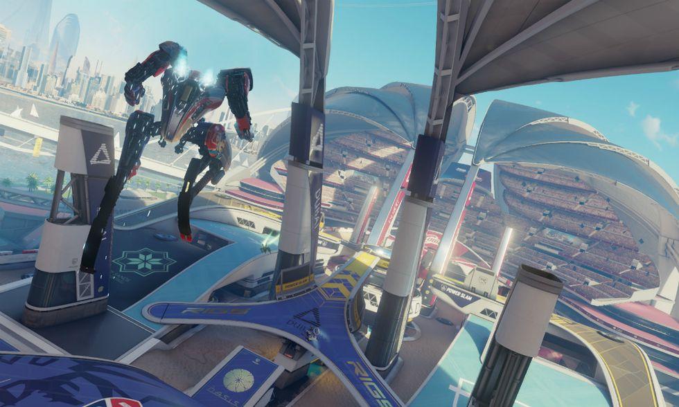 PlayStation-Vr-Rigs