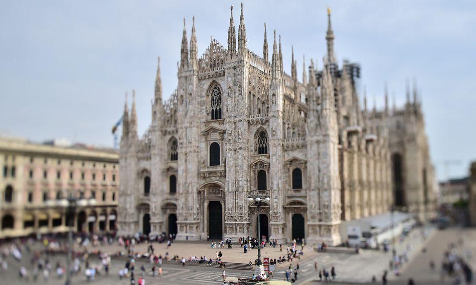 Perché Milano è considerata la capitale morale