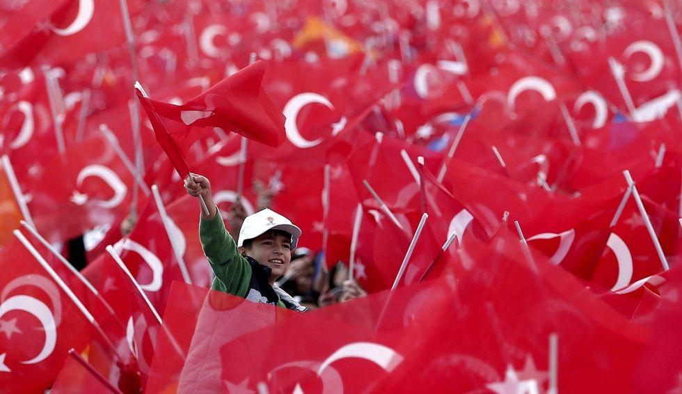 Turchia al voto: sta per finire l'era del sultano Erdogan?