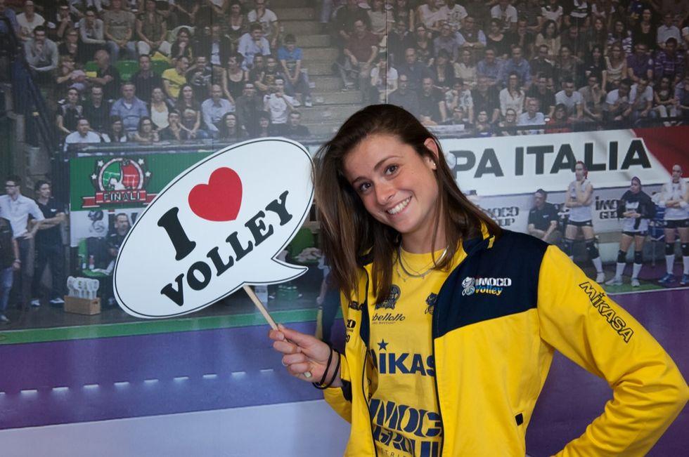 Juventus-Torino: il derby vissuto (a rete) da Marta Bechis