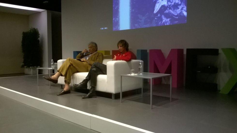 """Gianna Nannini al Medimex: """"In 'Hitstory' anticipo il mio nuovo sound"""""""