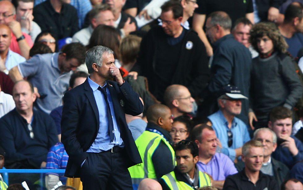 Mourinho, altro crollo contro il Liverpool: addio Chelsea?