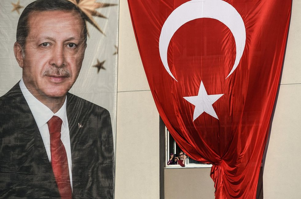 "Turchia: la censura di ""Zaman"" allontana Ankara dall'UE"