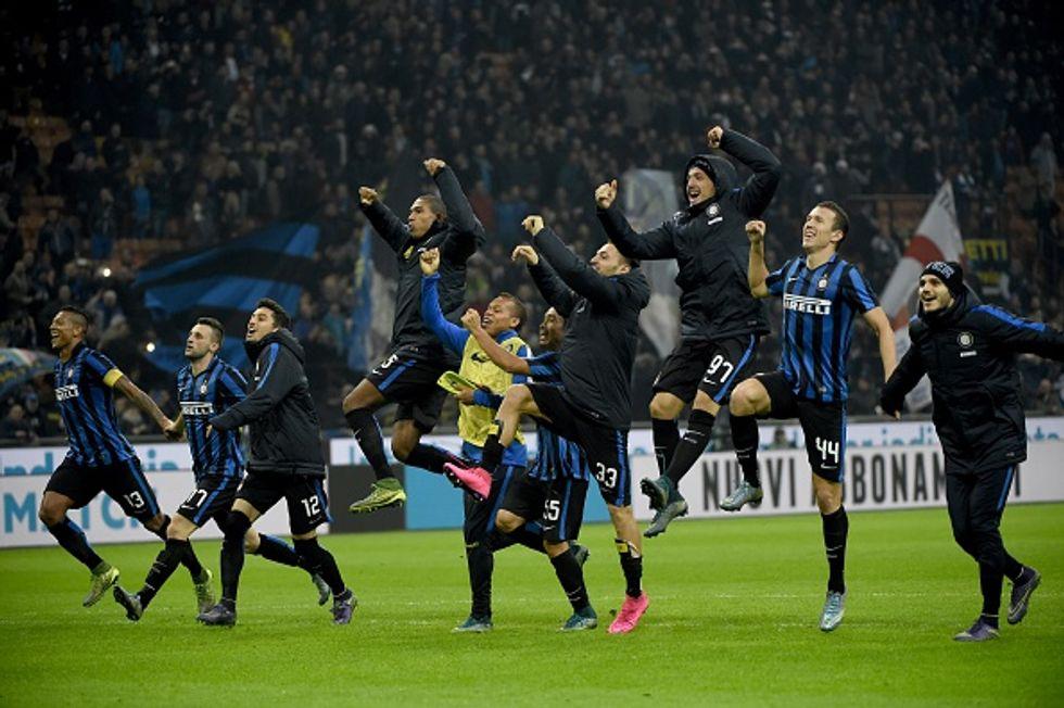 Mancini e il muro-Inter: ora lo scudetto non è un tabù