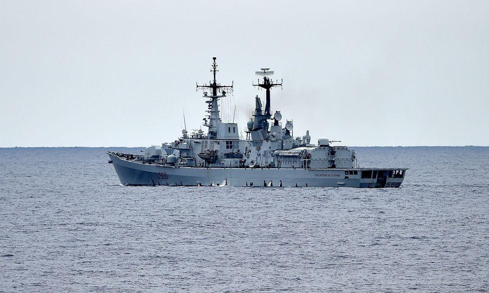Che cosa nasconde la crisi italo-libica sulle navi da guerra