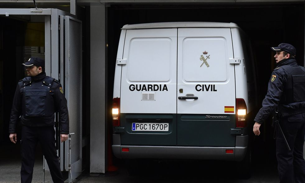 Isis: la polizia spagnola arresta tre marocchini