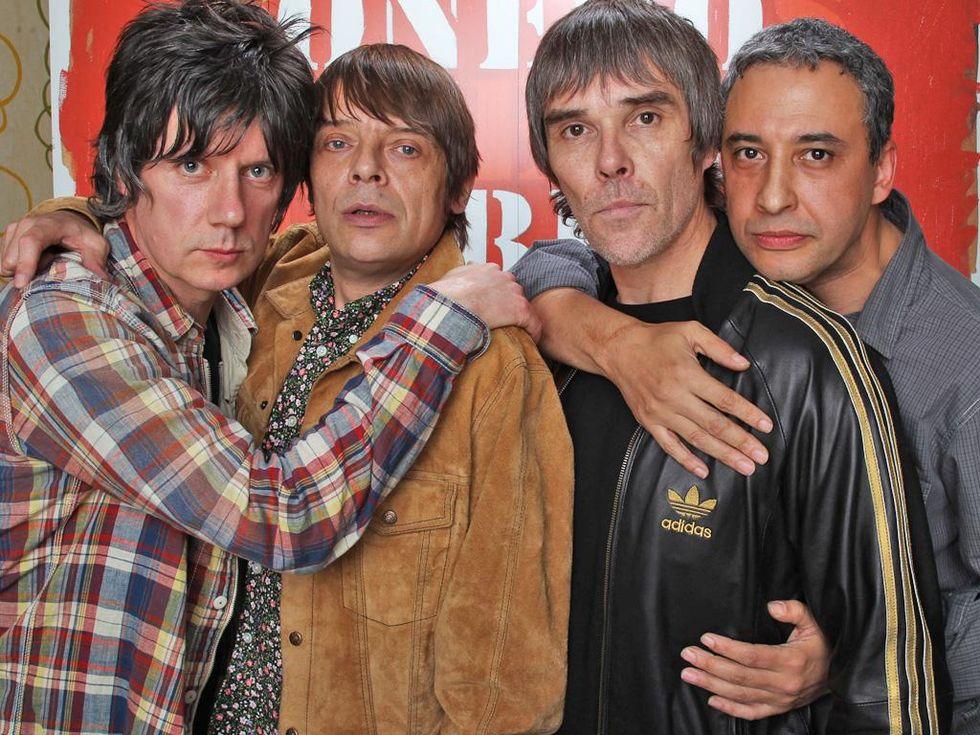 """Stone Roses: ecco """"All for one"""", la prima canzone dopo 22 anni"""
