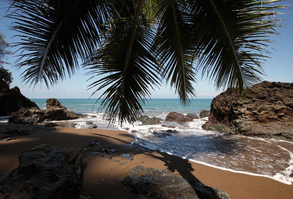 Vuoi essere felice? Vivi in Costa Rica