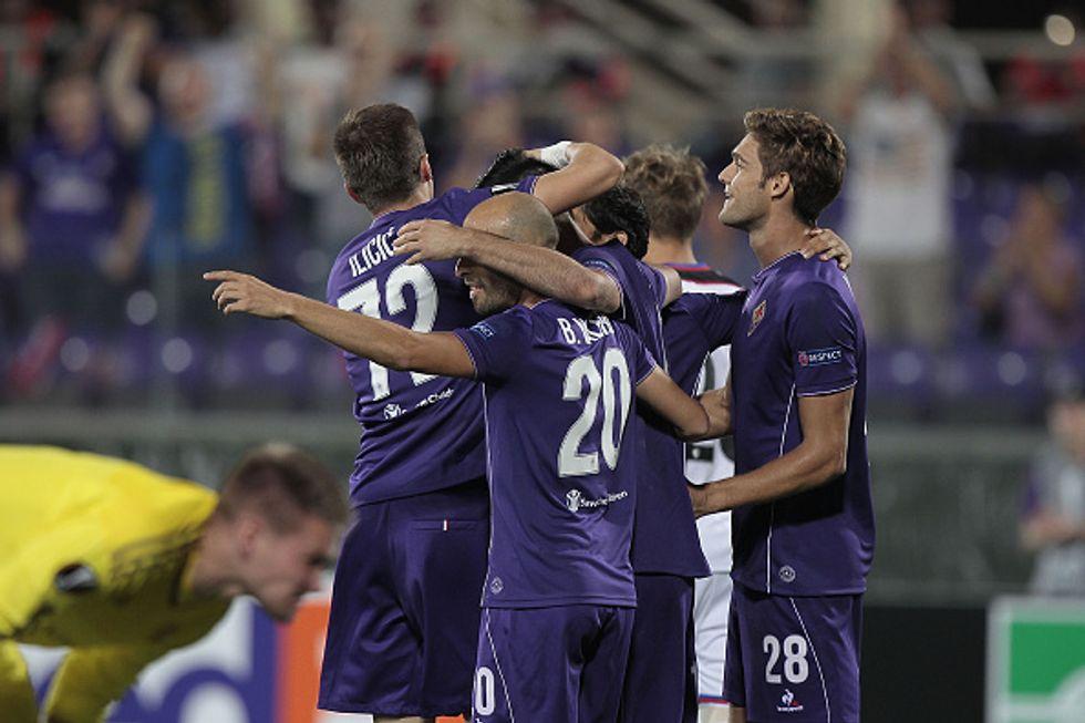 Europa League, l'Italia va per il tris