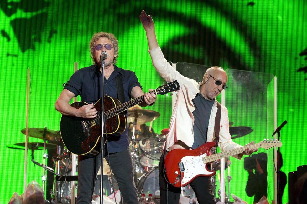 The Who: My generation – 5 cose da sapere nel giorno del compleanno di Daltrey