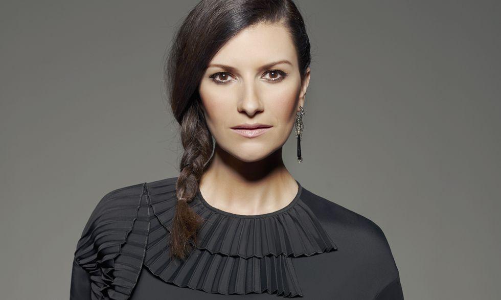 Laura Pausini: il primo ascolto di Simili