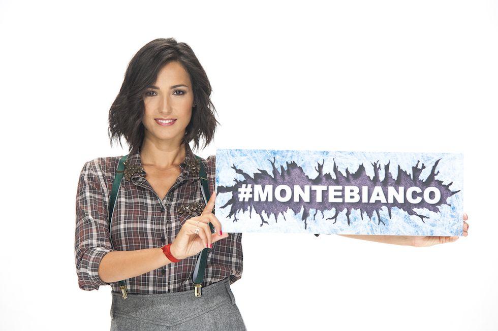 Monte Bianco: al via l'adventure show di Rai 2, ecco i concorrenti