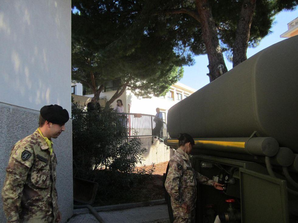 """Messina: """"Non era un'area a rischio"""""""