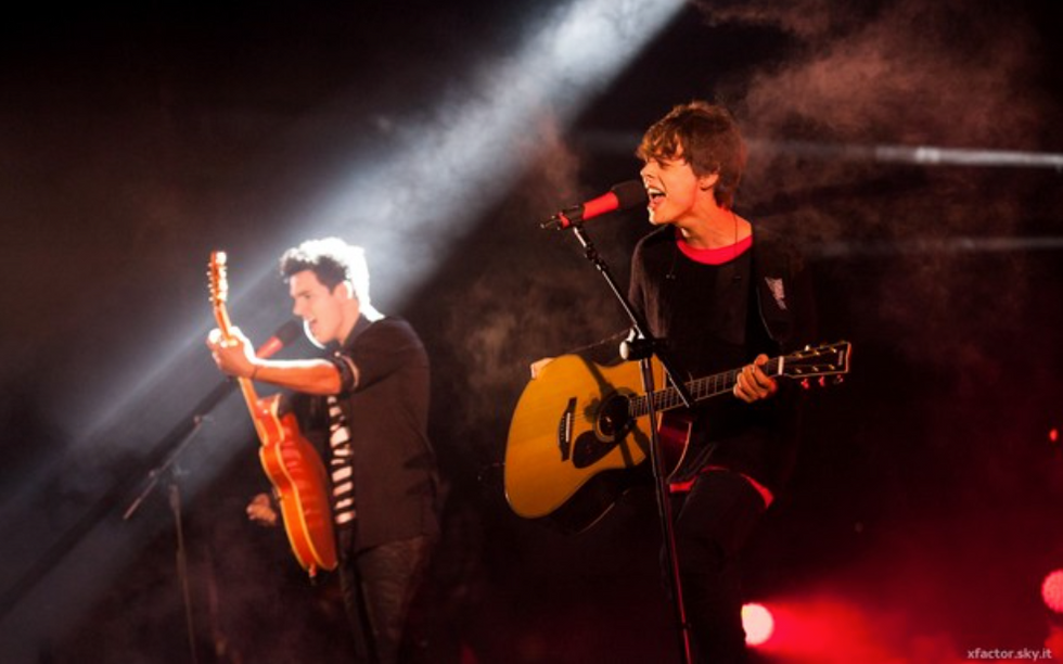 X Factor 9: Urban Strangers e le pagelle del terzo live