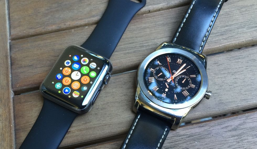 apple watch smartwatch italia 2015