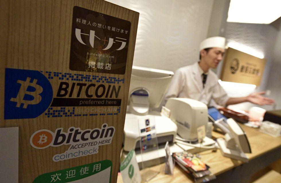 Come investire nei Bitcoin (per chi vuole rischiare)