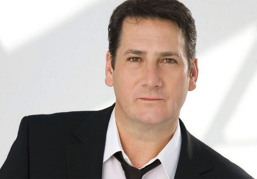"""Tony Hadley: il video di """"Santa Claus is coming to town"""""""